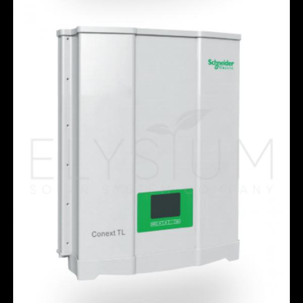 8000e 650x650 - Сетевой трехфазный инвертор Schneider Electric Conext ТL 8000E