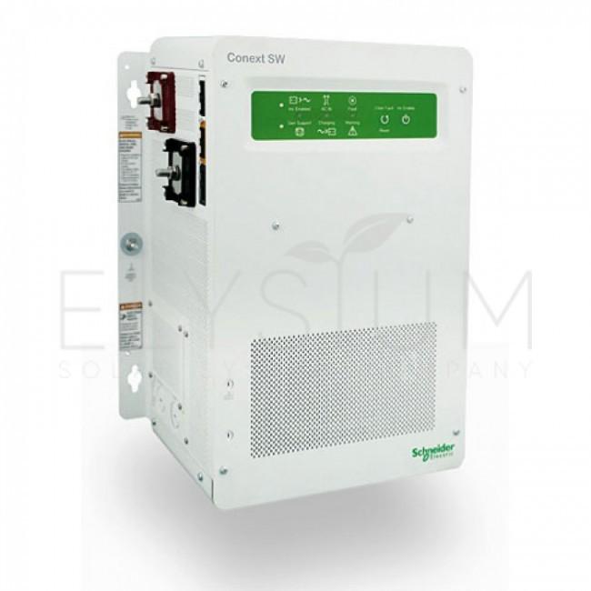 dzherelo bezperebiynogo zhivlennya conext sw 4024 230 650x650 - Инвертор Schneider Electric Conext SW 4024-230