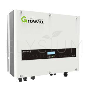 fotov7 enl 300x300 - Однофазный сетевой инвертор 5кВт Growatt 5000MTL-S