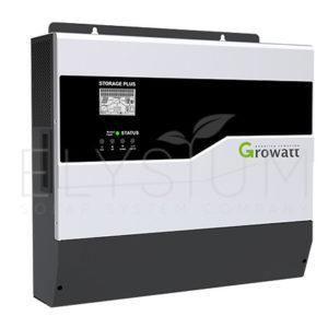 imgsr enl 300x300 - Гибридный инвертор 5кВт Growatt SPF5000-P