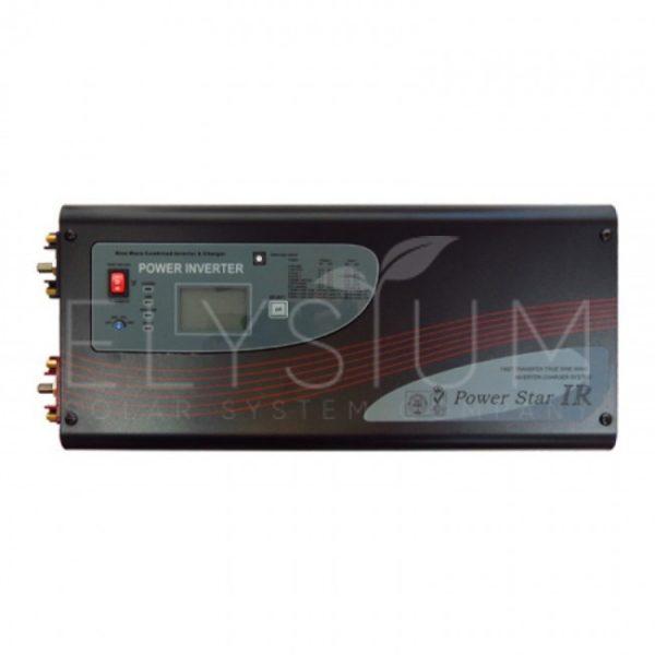 ir1500 0122 650x650 - Гибридный инвертор PBP 3000Вт/48В серия IR