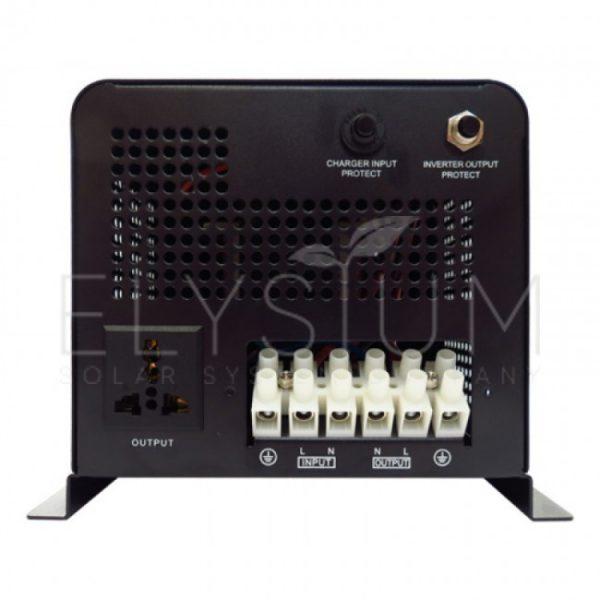 ir1500 0123 650x650 - Гибридный инвертор PBP 3000Вт/48В серия IR