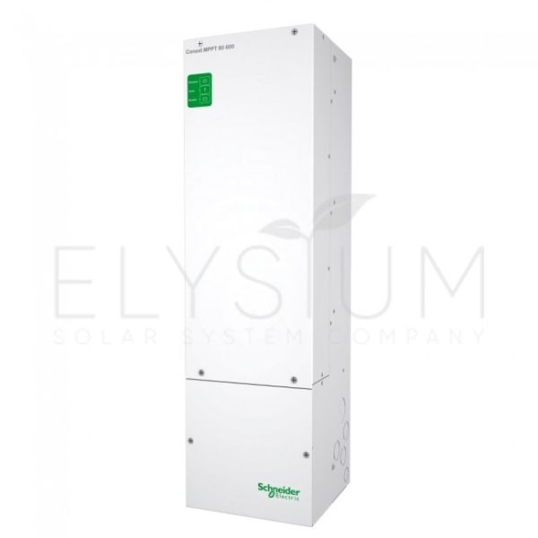 mppt 80 600 650x650 - Солнечный контроллер заряда Schneider Electric Conext MPPT 80 600