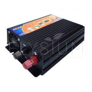 must 600 24 650x650 300x300 - Инвертор МАП PRO 24В 2 кВт