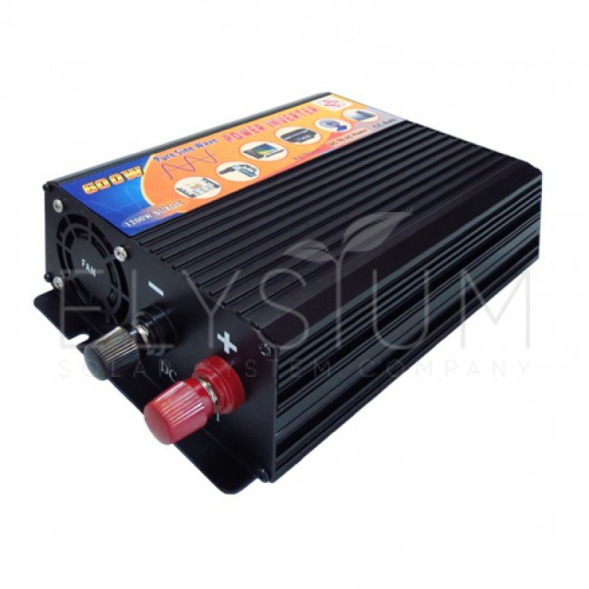 must 600 24 650x650 - Инвертор MUST 600Вт/24В