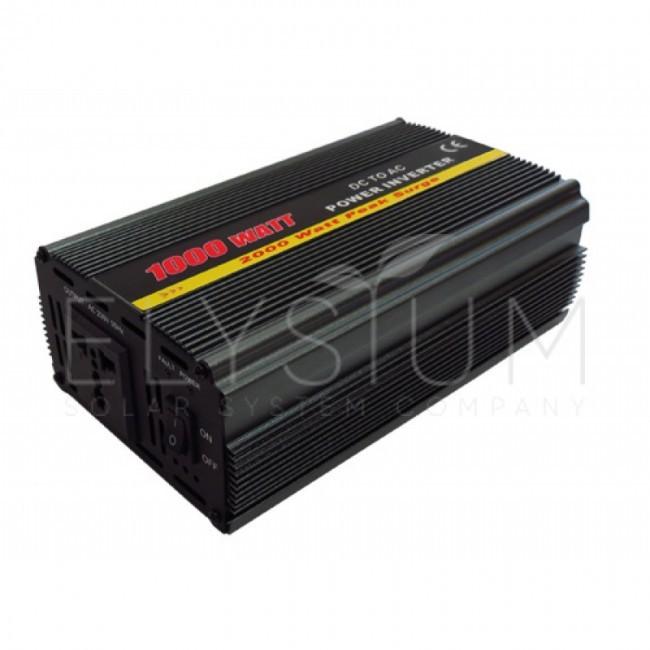 pc1000w 650x650 - Инвертор PC 1000Вт/12В