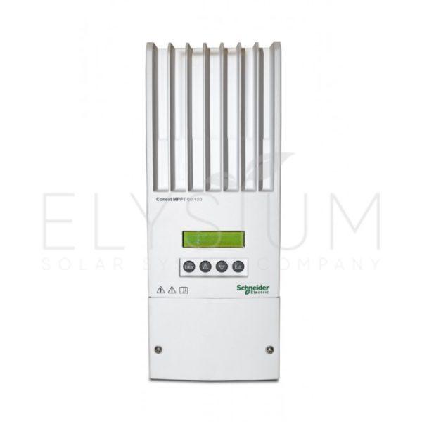 xantrex xw60 150mppt 650x650 - Солнечный контроллер заряда Schneider Electric Conext MPPT 60 150