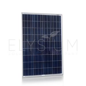 3 1 - Солнечная панель Perlight PLM-100P-12