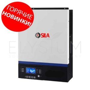 Gibridniy solnechniy invertor SILA VI 5000MH 1 300x300 - Гибридный солнечный инвертор SILA VI 5000MH (PF 1.0)
