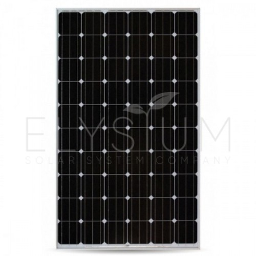 Perlight PLM 260M 60 260Vt 1 500x500 - Солнечная панель Perlight PLM-260M-60
