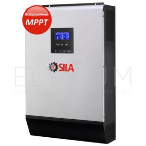 gibridniy solnechniy inverter sila 5000M 300x300 - Гибридный солнечный инвертор SILA 5000M Plus(PF 1.0)
