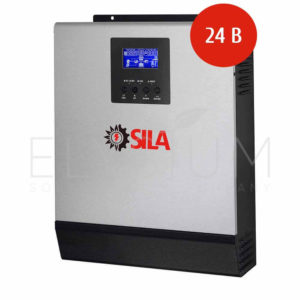 gibridniy solnechniy inverter sila 5000P 24 2 2 300x300 - Гибридный солнечный инвертор SILA 5000P-24