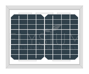 perlight solar solnechnaya batareya panel 10 vt plm 010m12 monokristallicheskaya.300x300 - Солнечные модули Delta Стандарт SM 15-12 M