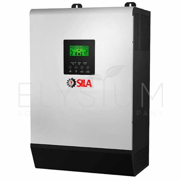 sila 5000MSD - Гибридный солнечный инвертор SILA 5000MSD