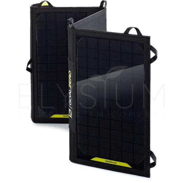 1714f8a17a2c03e39cc35a182f64624e - Солнечная панель Goal Zero Nomad 20