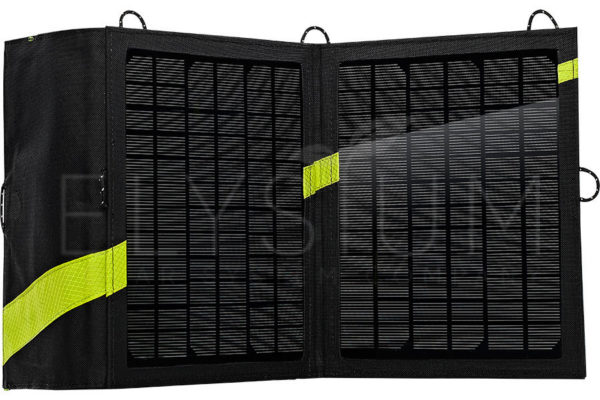 78d194b3bd7f494489756d3c463561f3 - Солнечная панель Goal Zero Nomad 13
