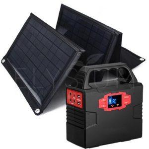 "sititek.ru Sun Power P3 1 300x300 - Солнечная панель для зарядки аккумулятора ""SolarPack 11W"""