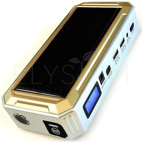 "sititek.ru sititek solarstarter 18000 1 - Зарядное устройство на солнечных батареях (Power Bank) ""SITITEK SolarStarter 18 000 mAh"" (5В, 12В, 16В, 19В)"