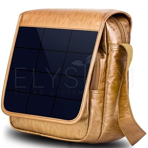 "sititek.ru solarbag sb 355 1 - Сумка с солнечной батареей ""SolarBagSB-355"""