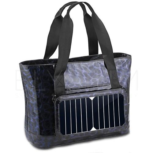 """sititek.ru solarbag sb 360 1 - Сумка большая с солнечной батареей """" SolarBagSB-360"""" для ноутбуков"""