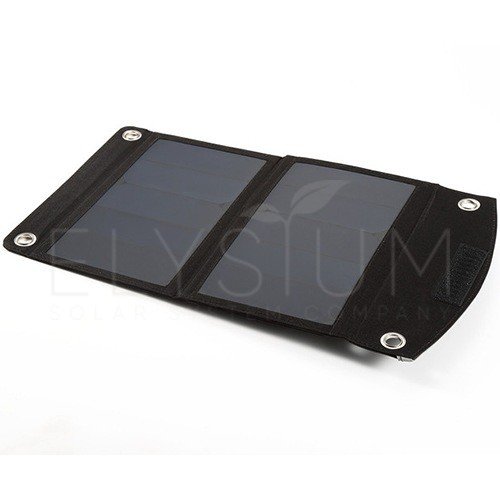 "sititek.ru SolarPack 11W 1 - Солнечная панель для зарядки аккумулятора ""SolarPack 11W"""