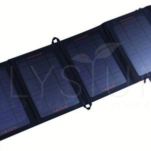 """sititek.ru SolarPack 14W 4 300x300 - Портативное зарядное устройство на солнечных батареях """"SITITEK Sun-Battery SC-10"""" 5000 mAh с повышенной защитой от ударов и пыли"""