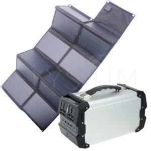 """sititek.ru Sun Power P5 1 300x300 - Портативная солнечная электростанция """"Sun-Power P5"""""""