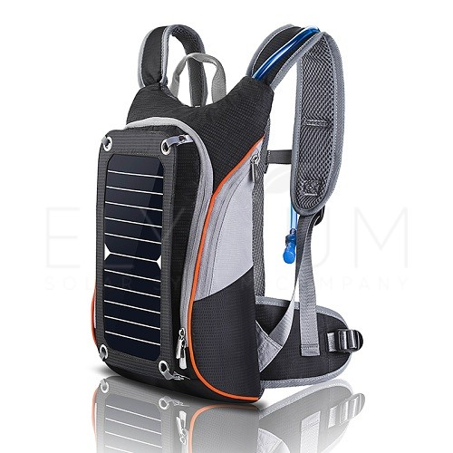 "sititek.ru solarbag sb 285 1 - Рюкзак с солнечной батареей ""SolarBag SB-285"""