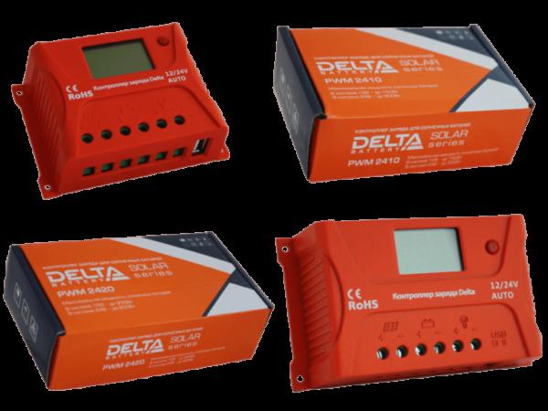 PWM 03 768x576 min - Контроллер DELTA PWM2430 L