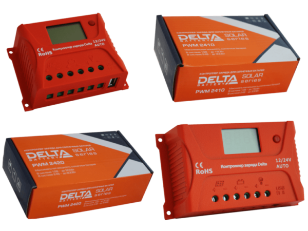 PWM 03 768x576 min - Контроллер DELTA PWM 2410 WP Lithium