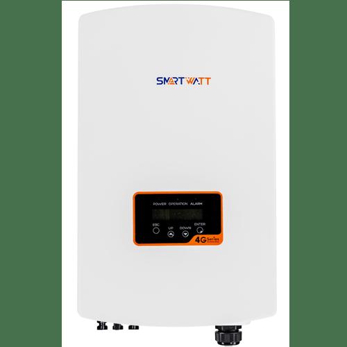 grid min - Сетевой инвертор SmartWatt Grid 7K 1P 3 MPPT