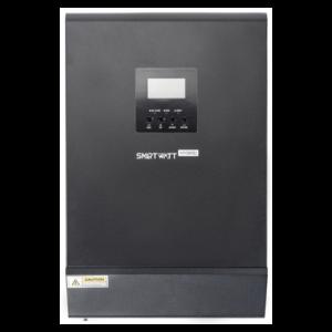 hybrid min 300x300 - Гибридный инвертор SmartWatt Hybrid 3K 48V MPPT, Может работать без АКБ