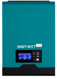 z1 2 - SmartWatt eco 1K 12V 40A MPPT