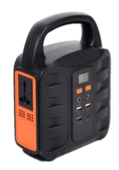 z8 1 - Портативный аккумулятор Delta Tourist PowerKit 115 с встроенной розеткой
